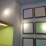 天然素材の塗り壁材 エターナルアース