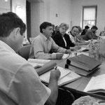 Die Rekordhalter im Gröbziger Stadtrat