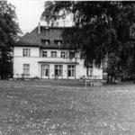 Das Haus im Mai 1985.