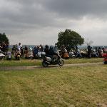 50 Jahre Vespa-Club-Bonn