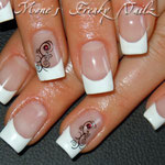 French, Stamping