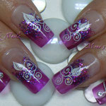 Clear-Design mit Stamping