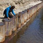 Week 11: Meten van het waterpeil... te hoog?