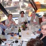 Toulouse 2010 - en bateau sur l'Occitane