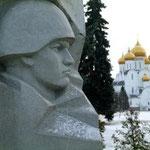 Eglise - Etat : se tenir prêt et veiller (Iaroslavl, janvier 2014)