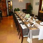 松野町森の国ホテル ウエディング パーティ