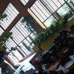 道後温泉 ホテル八千代 ウエディング  宴会場-2