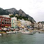 Capri Italien 2009