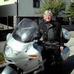 Motorradtour Südtirol 2014