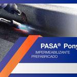 Pasa Pony Plas