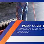 Pasa Cover Ply