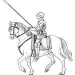 フランス騎兵