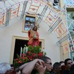Uscita San Giovanni