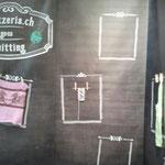 Double knitting von Putzerin