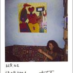 Polaroid domestiche