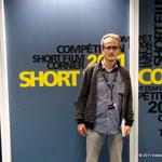 Short Film corner. © 2011 Alessandro Tintori
