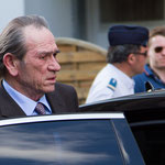 Tommy Lee Jones a Cannes