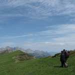 Gresse en Vercors - Printemps - Ballade au Serpaton (www.gressedolomites.fr)