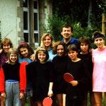1991 weibliche Jugend