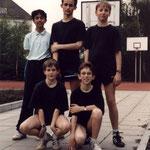 1991-Schüler-Pokalsieger