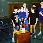 1991 männliche Jugend