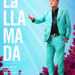 """LA LLAMADA. Personaje """"DIOS"""" de Javier Calvo y Javier Ambrossi. España, 2013."""