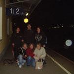 6. Ja-Neko Treffen (Winterwanderung 2008)