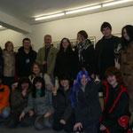 Ja-Neko im Kunstverrein Weiden - CosCon Besprechung 2008