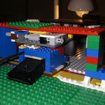 Set von LEGO SHERLOCK