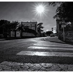sunny side of the street