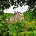 Burg-Idylle III