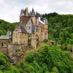 Burg-Idylle II