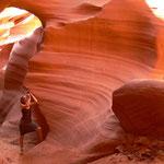 Antelope Canyon - USA