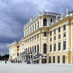 Schloss Schönbrunn, Wien - Österreich
