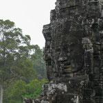 Thom Bayon - Kambodscha