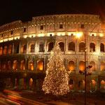 Kolosseum - Rom