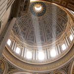 Petersdom - Vatikan