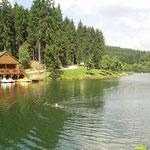 Ölschnitzsee Windheim