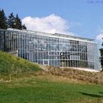 Tropenhaus Tettau