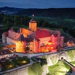 Festung Rosenberg Kronach
