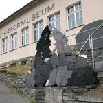 Schiefermuseum Ludwigsstadt
