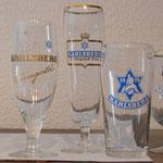 Karlsberg Brauerei Homburg Saar Bierglas