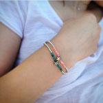 'STELLA'  Armband