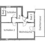 Wohnungsaufteilung