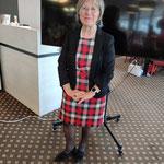 Rita Volgger, President BPW Club Salzburg