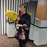 Dr. Catherine Bosshart, BPW International President 2021-2024