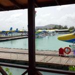 TMA Wasserflughafen
