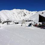 Skigebiet Kanzel
