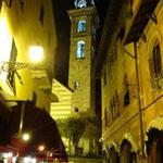 Abendstimmung in Rapallo