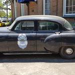 Ehemalige Polizeistation